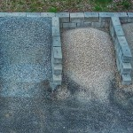 Stone, Gravel, Native Gravel