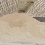 Bulk Salt and Sand. Low Prices