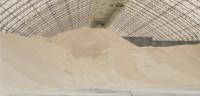 Bulk Salt and Sand. Low Prices